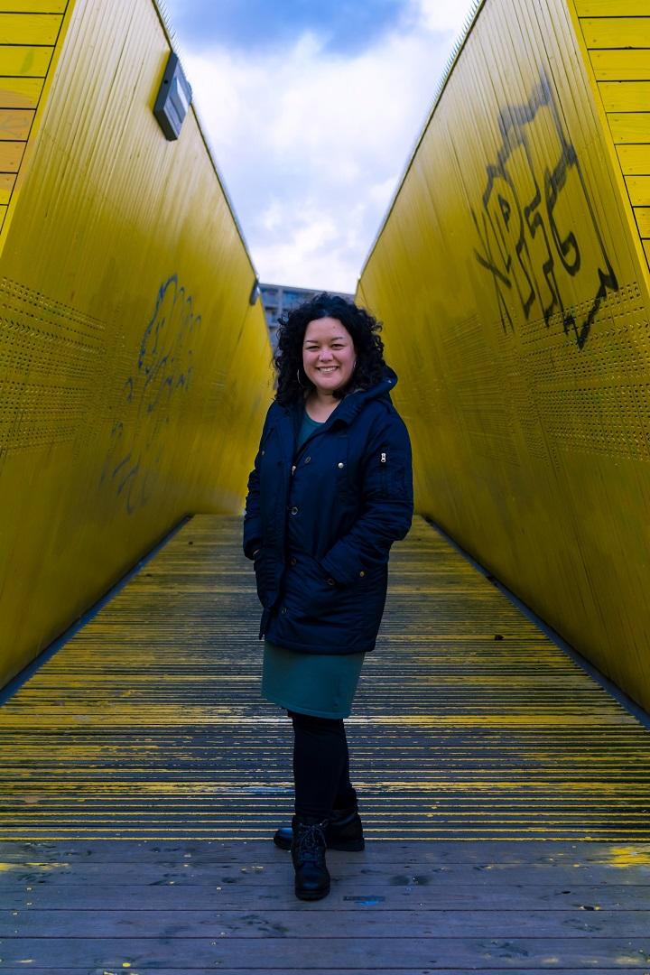 Helena Smit - Visibilitas werkt aan jouw zichtbaarheid