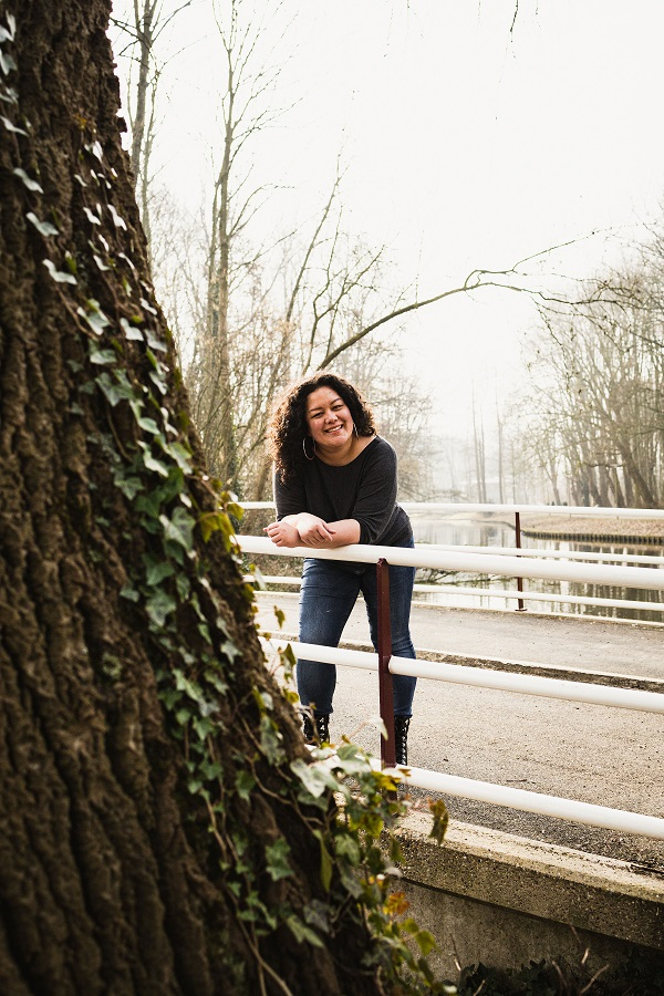 Visibilitas - ondernemende paramedici - brug boom